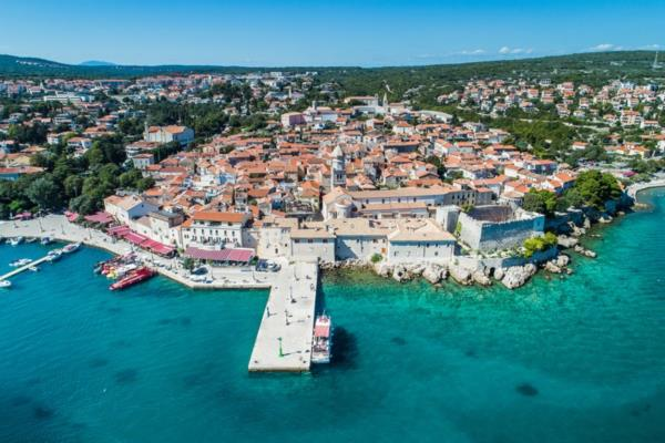 Ausbildungsfahrt nach Kroatien – Insel Krk  zum Dive Center Krk